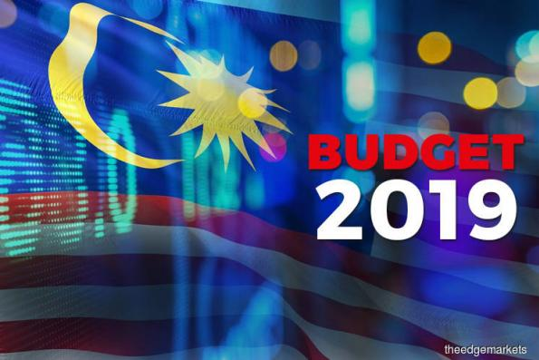 Budget: Govt allocates RM210m for years 2019-2021 to encourage Industry 4.0 transition