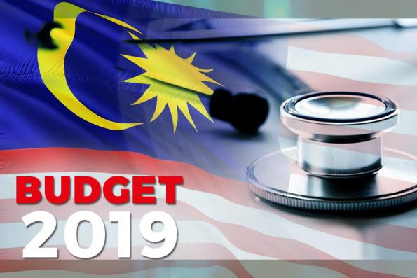 Budget: Govt, in cooperation with private insurance company, to introduceNational Health Protection Fund B40