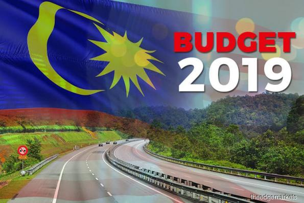 Budget: Govt to continue with Pan Borneo Highway project, subject to a cost-rationalisation study