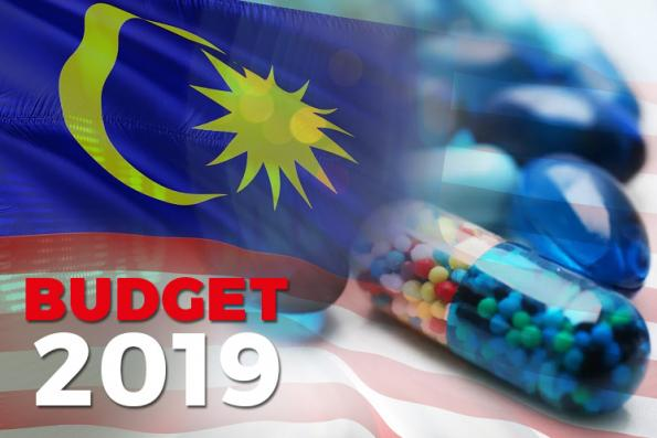 Budget: The B40 fund will provide free coverage on 4 critical illnesses up to RM8,000, and wage replacement during hospital treatment at RM50/day or RM700/year
