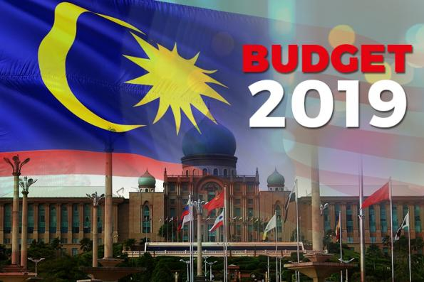 Budget: Putrajaya to collect RM261.8b revenue in 2019, including RM30b special dividend from Petronas