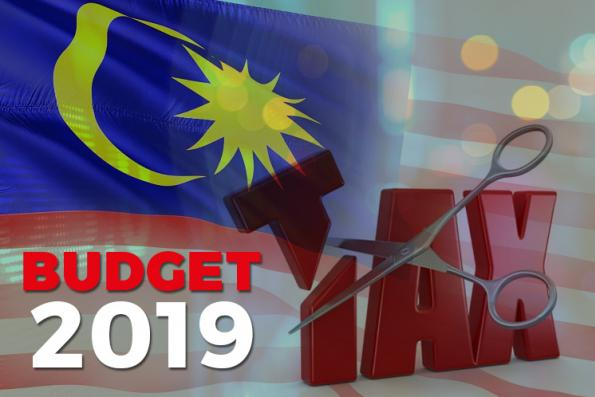 Budget: Only 545 items were zero-rated under GST, while under SST, almost 10 times more items are exempted from sales tax