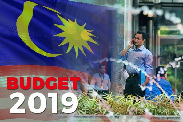 Budget: Govt proposes to raise minimum wage to RM1,100 in Malaysia from Jan 1, 2019