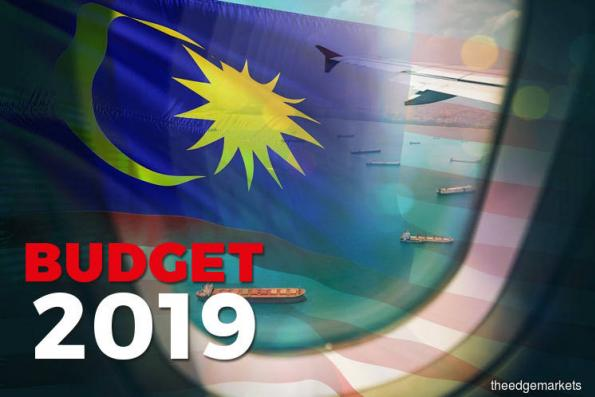 Budget: Govt plans to impose an exit levy of RM20 on travellers flying to Asean; RM40 on those going to other countries