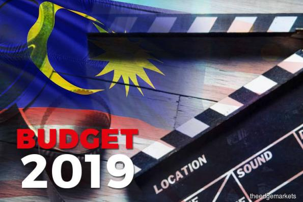 Budget: Film in Malaysia Incentive (FIMI) to get RM30m allocation; Khazanah to also provide additional RM100m to FIMI for production at Pinewood Iskandar Malaysia Studios