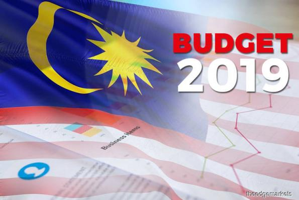 Budget: RM259.8b allocation for operating expenditure, RM54.7b for development expenditure