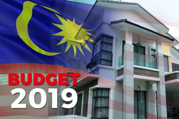 BUDGET 2019: The government will allow property crowdfunding driven by the private sector as an alternative for the purchase of a first home and supervised by the Securities Commission