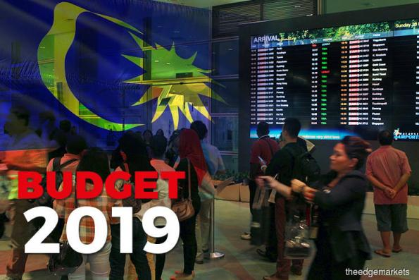 Budget: Govt to set up Airport Real Estate Investment Trust to obtain up to RM4b funding via 30% equity sale