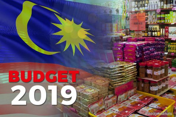 Budget: RM20m will be spent on Buy Malaysian Product Campaign to support local products and services