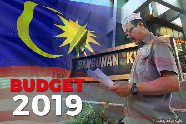 EPF: Budget 2019 improves Malaysia's social protection