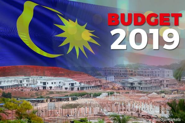 Budget: The rate of stamp duty on property transfer worth more than RM1m will be raised by 1% from 3% to 4%