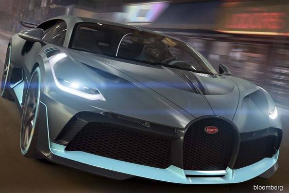 Bugatti, Maker of $19 Million Supercar, to Go More Affordable