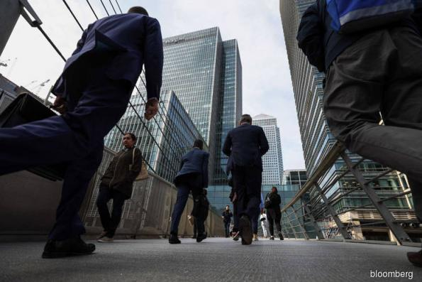 UK, US banks said to be deeply divided on Brexit ties