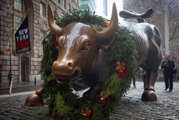 Ten years after Lehman, four big risks