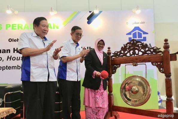 Selangor govt mulls providing collateral support for Rumah Selangorku buyers