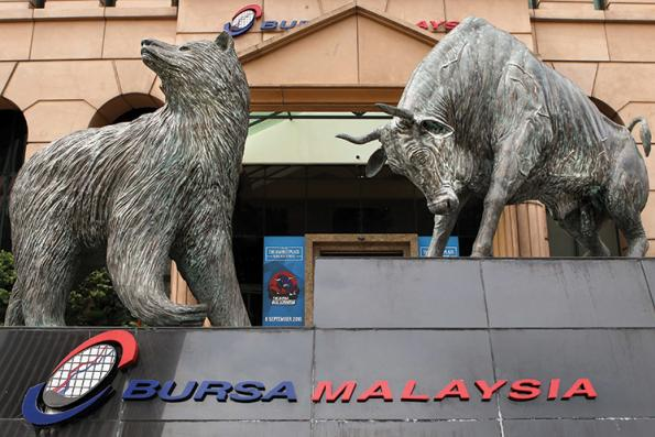 Bursa Malaysia wins 'Best Stock Exchange for Islamic Listings'