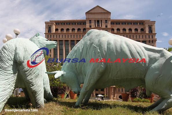 Bursa raps, fines, suspends dealer's rep over dealings in Lay Hong