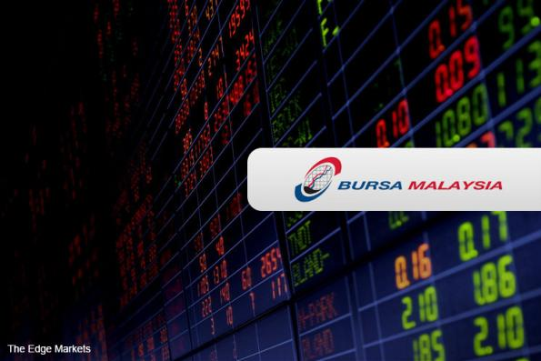 Bursa dips 1.72% on rating downgrade and earnings revision