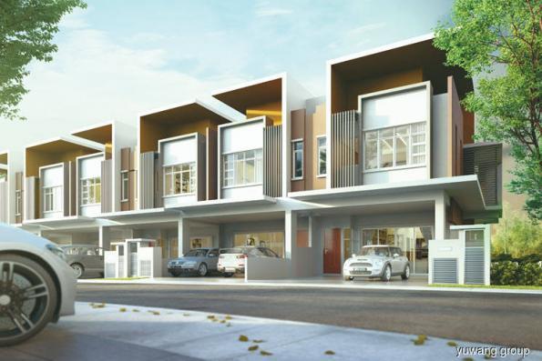 Yuwang to launch second phase of Semanja Kajang