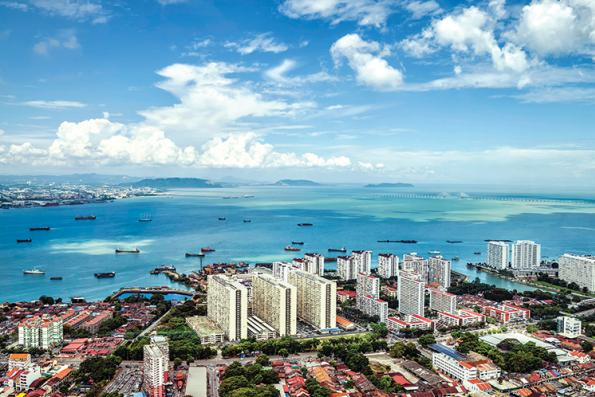 Raine & Horne Internatioanal Zaki+Partners PENANG HOUSING property monitor (3Q2018): Hotspots may emerge on island's east coast