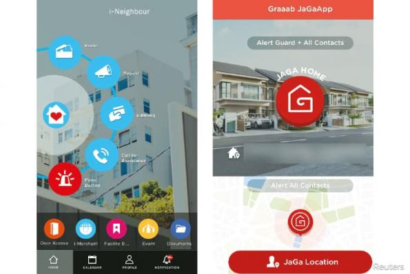 Property Trends: Property management and security at your fingertips