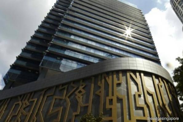 CapitaLand Commercial Trust divests Twenty Anson for S$516m