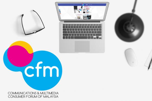 CFM holds session with telco service providers on consumer issues
