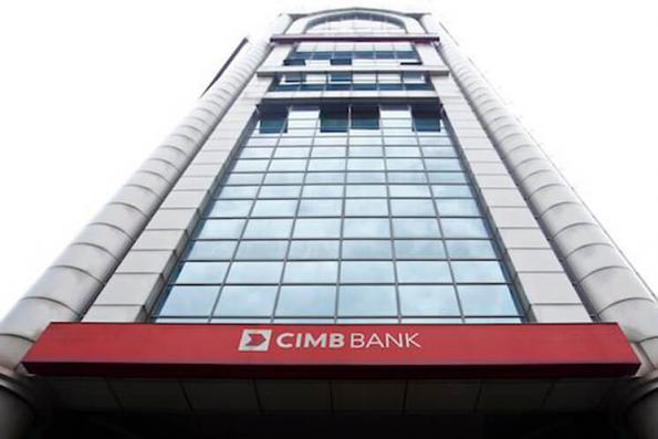 Good start and on track seen for CIMB