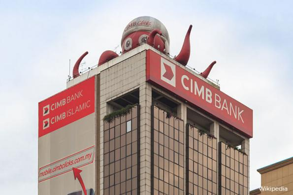 CIMB upgraded to hold at HSBC