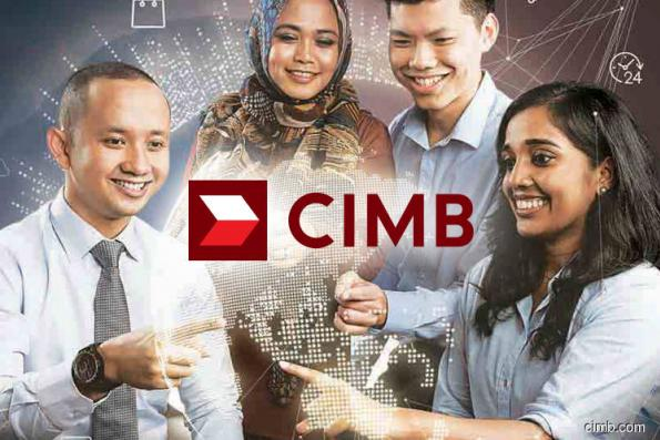 CIMB IB Research trims target price for DiGi to RM5