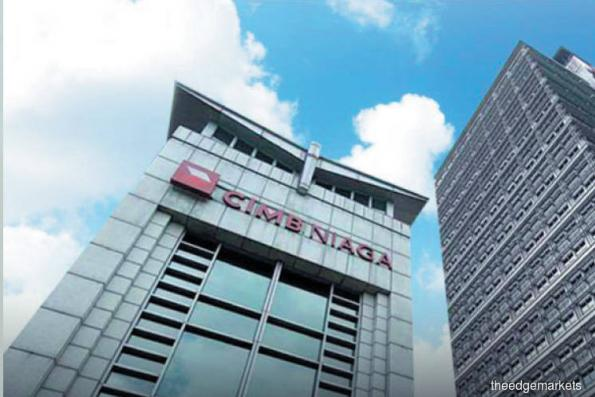 CIMB Niaga 2Q results in line with expectations