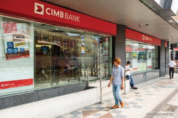 CIMB Clicks security enhanced to safeguard customers — CIMB