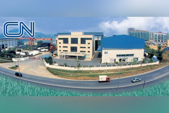 CN Asia's external auditor resigns