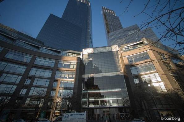 CNN evacuates New York office after suspicious device found
