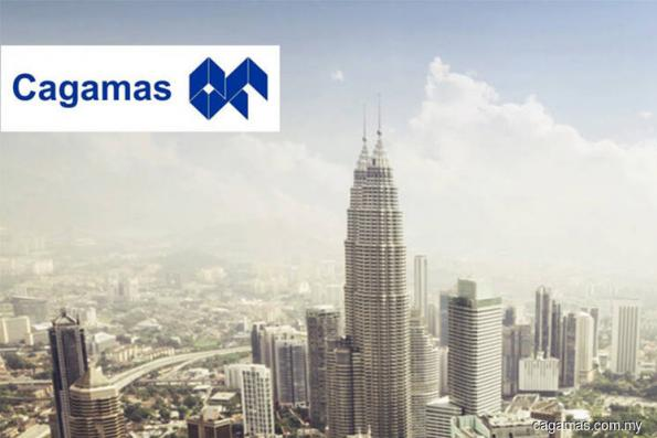 Cagamas issues  RM1.55b debt notes