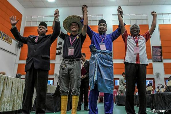 15 ceramah permits issued to Cameron Highlands by-election candidates for campaign