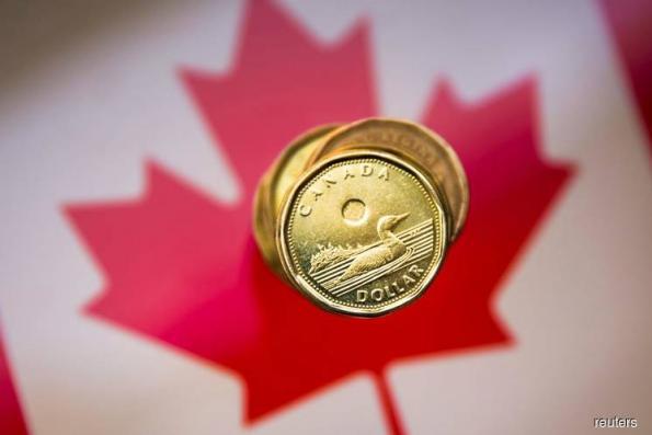 Canadian dollar rises on NAFTA hopes, yen hits 10-1/2-month low
