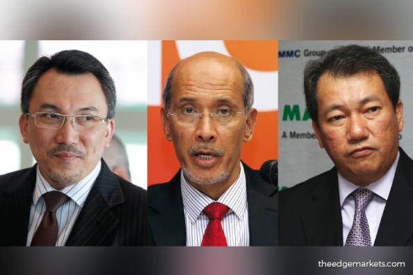 Cover Story: FGV in turmoil - Three potential candidates in the wings