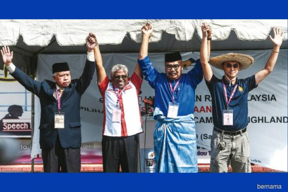 Politics and Policy: Tussle for Orang Asli votes