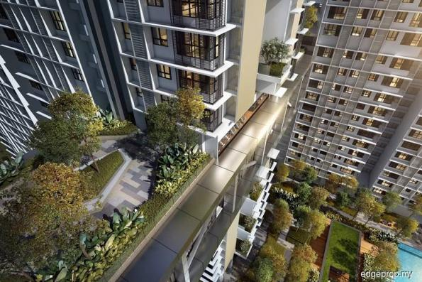 Cantara Residences Tower C to be officially launched this weekend