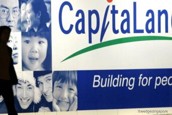 CapitaLand 2Q earnings up 4.4% to S$605.5m on investment properties