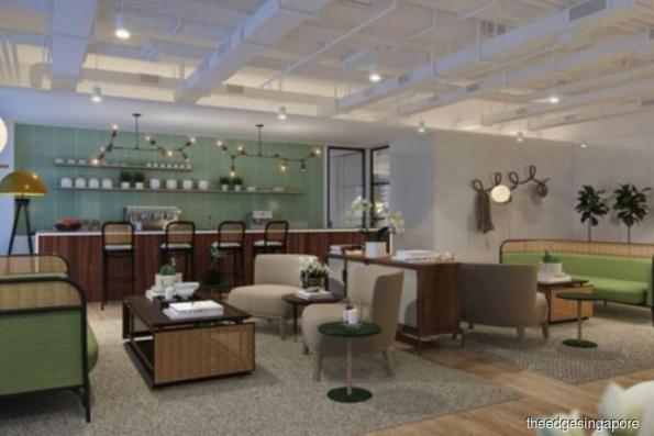 CapitaLand invests S$27m in co-working operator for new 'office of the future' strategy