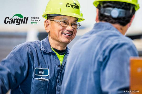Cargill reaffirms commitment to Malaysia business growth