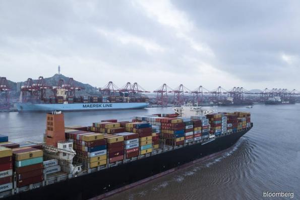 U.S. to Slap Duties on $16 Billion of China Goods on Aug. 23