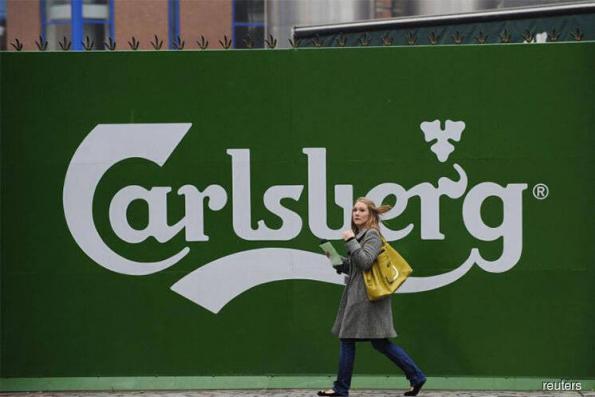 Carlsberg seen facing challenges in Singapore