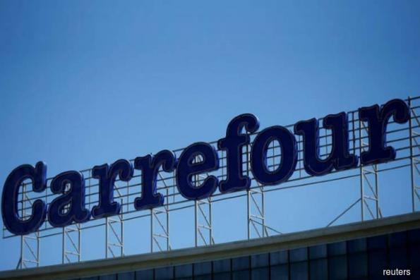Carrefour, Tesco deal to squeeze suppliers, big and small