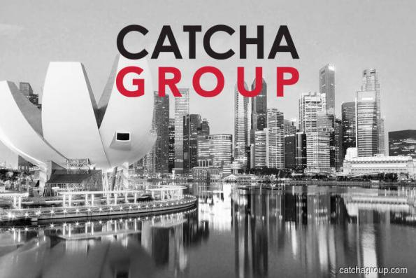 Catcha Group partners RSC Group to collaborate on KLIC project