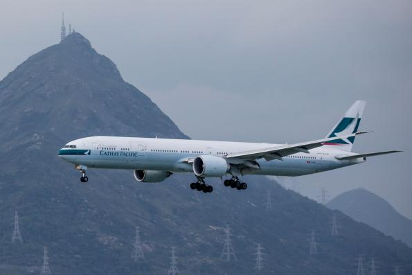 Cathay's oopsy-daisy moment returns with another ticketing error