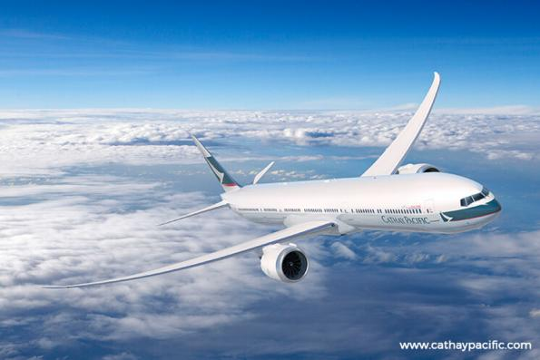 Cathay needs to win over customers at the back of the plane