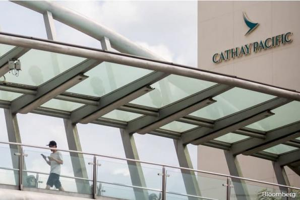 Cathay Pacific data breach probed by Hong Kong privacy watchdog